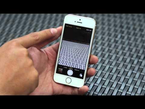 Những thay đổi của iOS 7.1 qua video 7