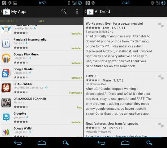 myapps 1 - Cài nhanh ứng dụng Android cho thiết bị của bạn