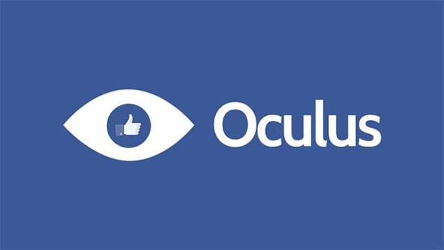 oculus rift facebook - Facebook bất ngờ mua lại Oculus Rift