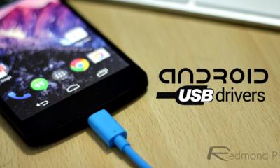 Android USB drivers main 400x240 - Kho driver các dòng điện thoại trên Windows