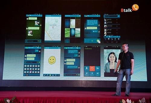 MrLam Hong Quang - Bkav ra mắt ứng dụng OTT