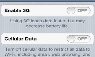 Turn off mobile data 400x240 - Để không mất tiền oan khi xài 3G