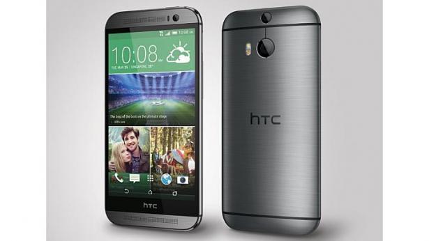 htc one m8 transfer - Chuyển dữ liệu từ điện thoại cũ qua HTC One M8
