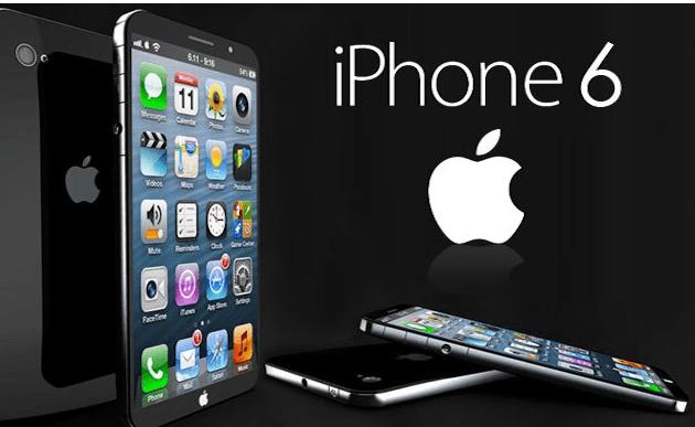 iPhone 6 - iPhone 6: Kẻ đến sau đáng gờm