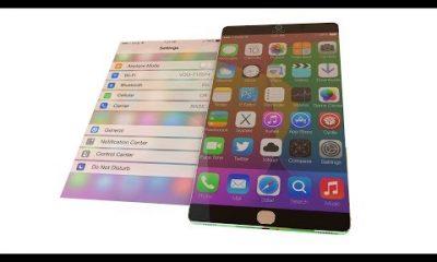 iphone 6 concept 400x240 - Video concept iPhone 6 ấn tượng