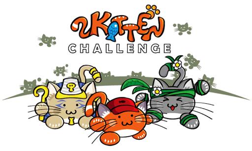 kitten challenge 3 - Kitten Challenge: Du lịch vòng quanh thế giới