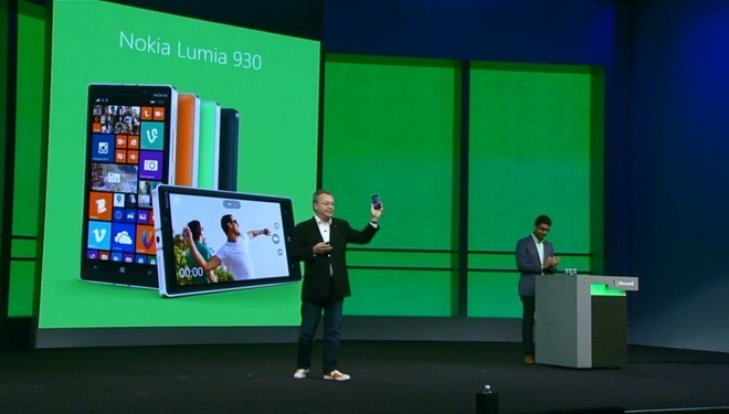 lUMIA 930 - Nokia ra mắt Lumia 930, 630 và 635