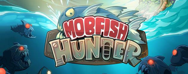 mobfish hunter1 - Mobfish Hunter: Giải cứu đại dương