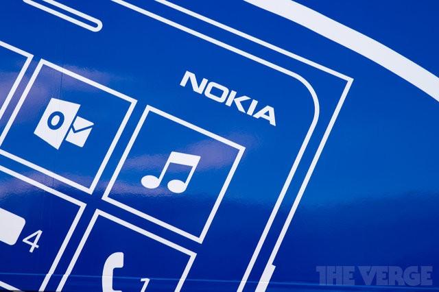 """nokia superman - Nokia """"Superman"""" dành cho các """"tín đồ thích tự sướng"""""""