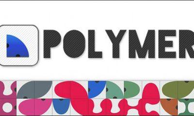 polymer 400x240 - Polymer: Tựa game giải đố sáng tạo
