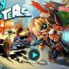 tiny busters 100x100 - Tiny Busters: Giải cứu thành phố