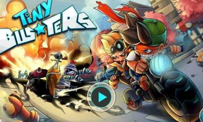 tiny busters 400x240 - Tiny Busters: Giải cứu thành phố