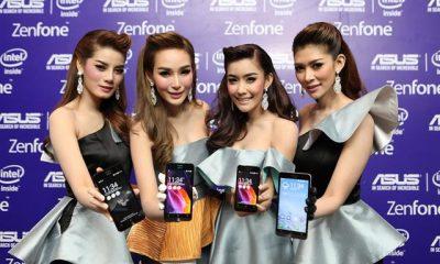 Bo 3 Asus Zenfone 20145620611 400x240 - FPT Trading phân phối độc quyền ASUS ZenFone tại Việt Nam