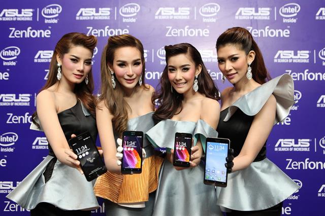 Bo 3 Asus Zenfone 20145620611 - FPT Trading phân phối độc quyền ASUS ZenFone tại Việt Nam