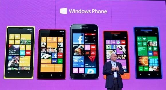 Windows Phone 8 Smartphone - Microsoft chi mạnh tay lôi kéo người dùng Lumia