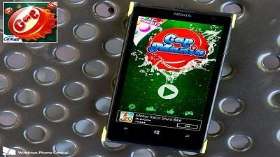 cap mania - AE Cap Mania: Tựa game nối nắp chai
