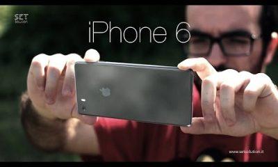 iphone 6 concept 400x240 - Video quảng cáo dựa theo những dự đoán về iPhone 6