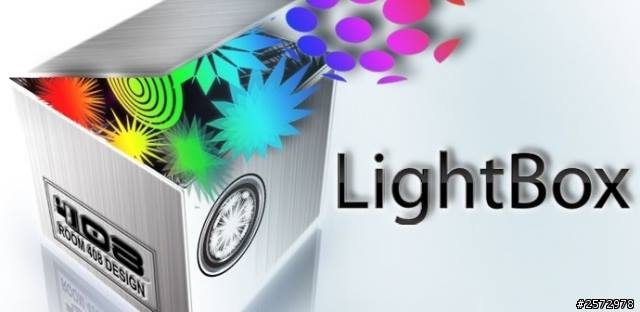 lightbox - Miễn phí ứng dụng ánh sáng độc đáo trên Windows Phone
