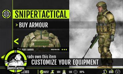 sniper 1 400x240 - Sniper Tactical: Giải cứu con tin