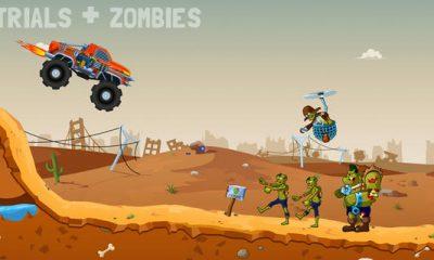 "zombie road trip trials 1 400x240 - Zombie Road Trip Trials: Đua xe cùng ""thây ma"""