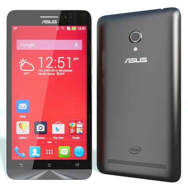 ASUS Zenfone 6 - Asus ZenFone 6 chính hãng vừa bán ra đã hết hàng