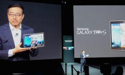 DSC 0780 JPG 5264 1402615495 400x240 - Samsung Galaxy Tab S trình làng, lên kệ cuối tháng 6