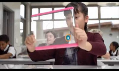 cuoc song so 400x240 - Công nghệ tương lai
