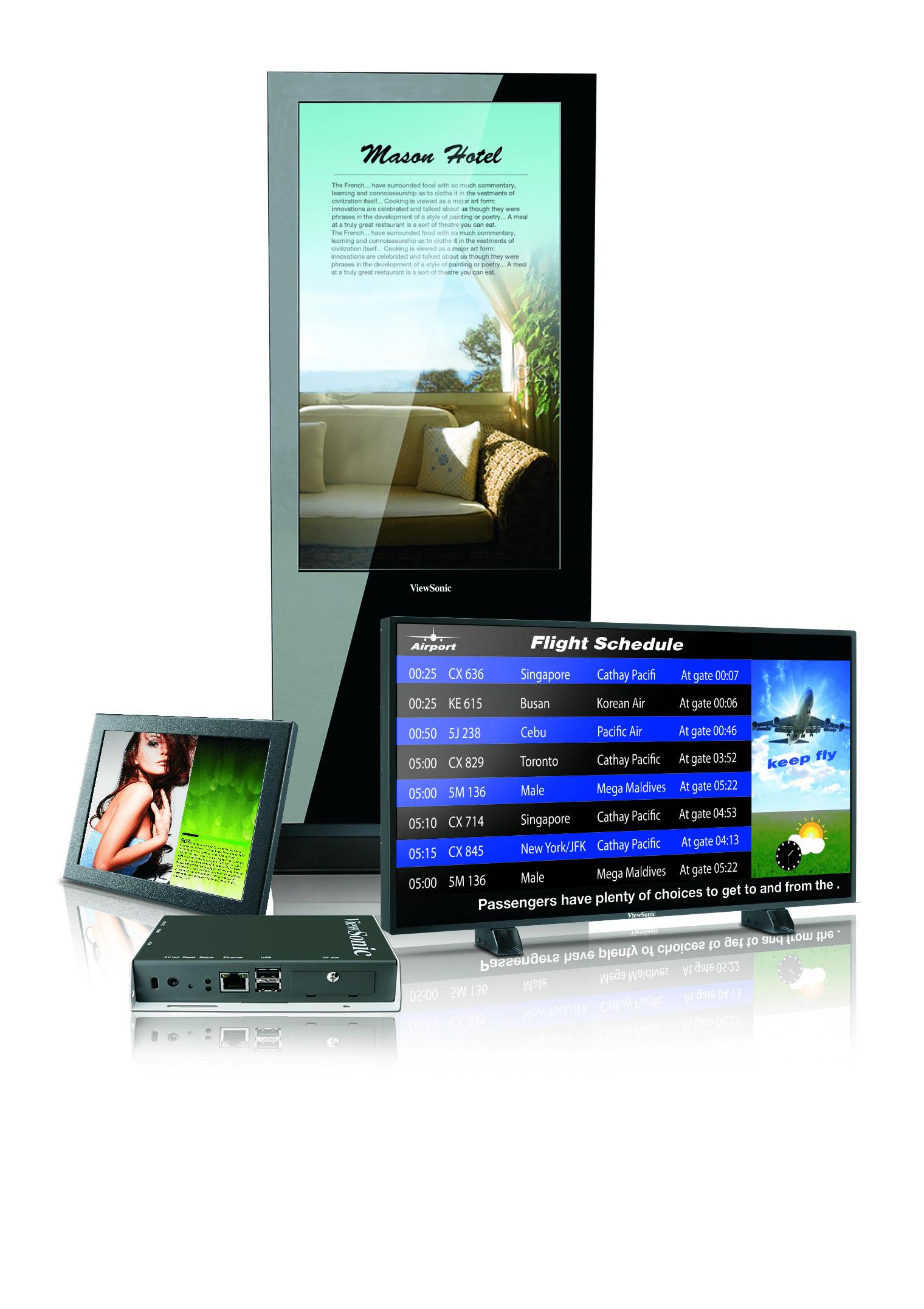 image - ViewSonic và digbil thông báo hợp tác