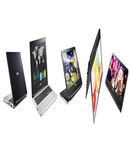 image0021 - Laptop biến hình ASUS Transformer Book Flip ra mắt tại Computex 2014