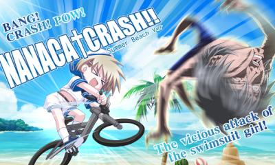 nanaca crash 1 400x240 - NANACA + CRASH: Tựa game hài hước trên Android