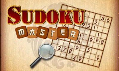 sudoku master 400x240 - Sudoku Master: game Sudoku hay trên Android