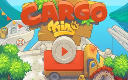 Cargo - Free the Network: Vượt chướng ngại vật