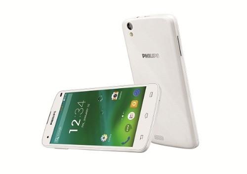 Philips I908 - Loạt điện thoại Philips lên kệ trong tháng 7
