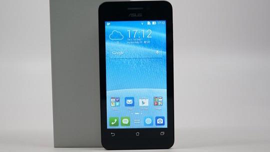 Zenfone 4 45 3 zing - ZenFone 4 4,5 inch lên kệ với giá 2,7 triệu đồng