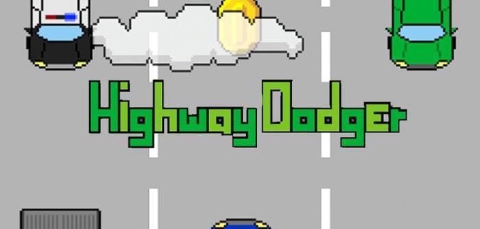 highway dodger - Free the Network: Vượt chướng ngại vật