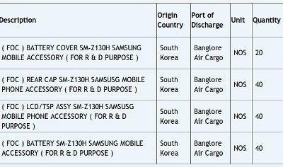 image00116 400x236 - Samsung đang hoàn thiện điện thoại Tizen giá rẻ