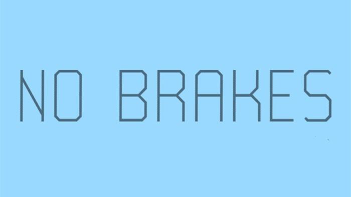 no brakes - No Brakes: Đừng thấy game xấu mà chê nhé