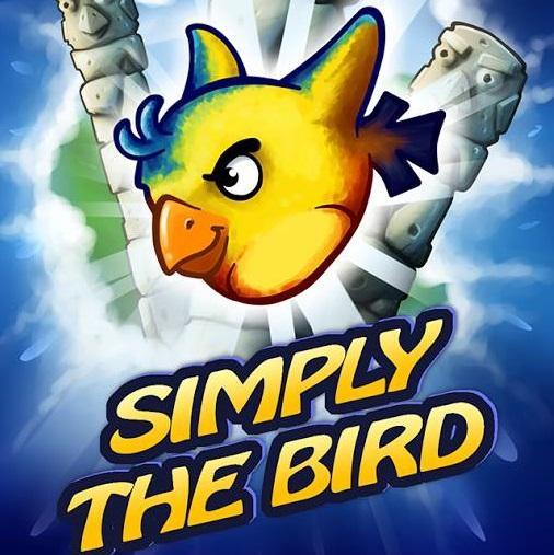 simply the bird - Free the Network: Vượt chướng ngại vật