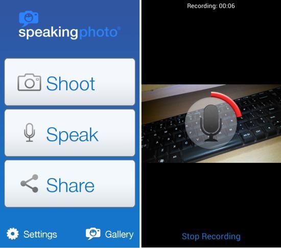 speaking photo 2 - SpeakingPhoto: Thêm âm thanh vào hình ảnh