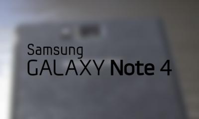 Hinh anh Samsung Galaxy Note 4 2 400x240 - Lộ diện hình ảnh Samsung Galaxy Note 4
