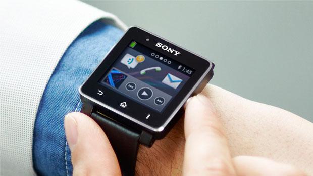 Sony SmartWatch 2 - Sony sẽ công bố SmartWatch 3 vào ngày 3/9