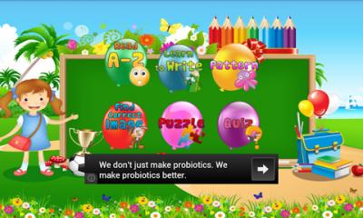 abc 1 400x240 - ABC learning games for kids: Bé tìm hiểu bảng chữ cái