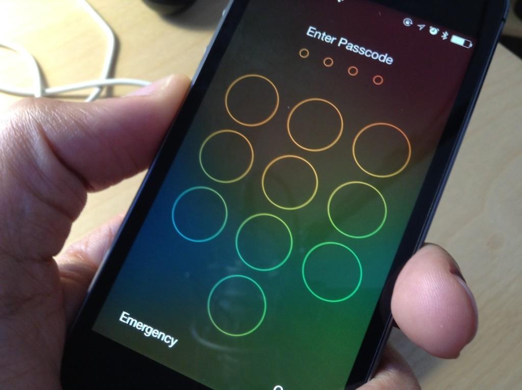 appcontrol 2 - Mẹo thiết lập âm lượng cho từng ứng dụng iPhone