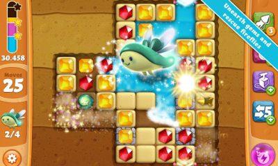 diamond digger 1 400x240 - Diamond Digger Saga: Thêm một game Saga của King