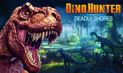 dino hunter 4 400x240 - Dino Hunter: Deadly Shores: Săn khủng long