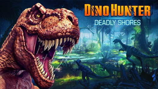 dino hunter 4 - Dino Hunter: Deadly Shores: Săn khủng long