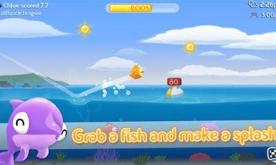 fish of waters 1 400x240 - Fish Out Of Water: Giải trí cùng các chú cá