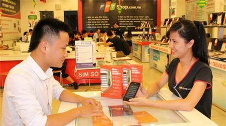 fptshop - FPT Shop phân phối phần mềm Bkav Mobile Security