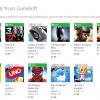 gameloft 100x100 - Gameloft giảm giá 60% hàng loạt game hay trên WP