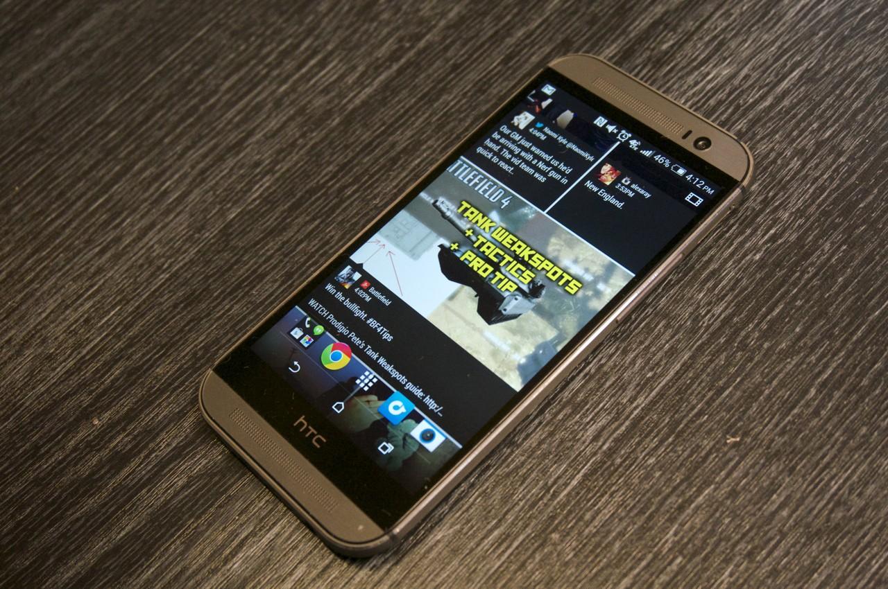 image0011 - HTC phát triển One M8 chạy trên nền Windows Phone